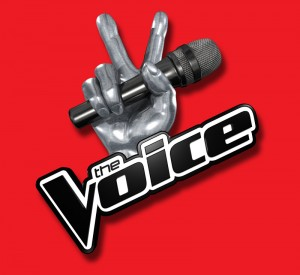 The Voice Adam Hoek